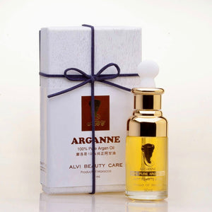 100 % Pure Organic Argan Oil 阿甘倪摩洛哥纯正阿甘油