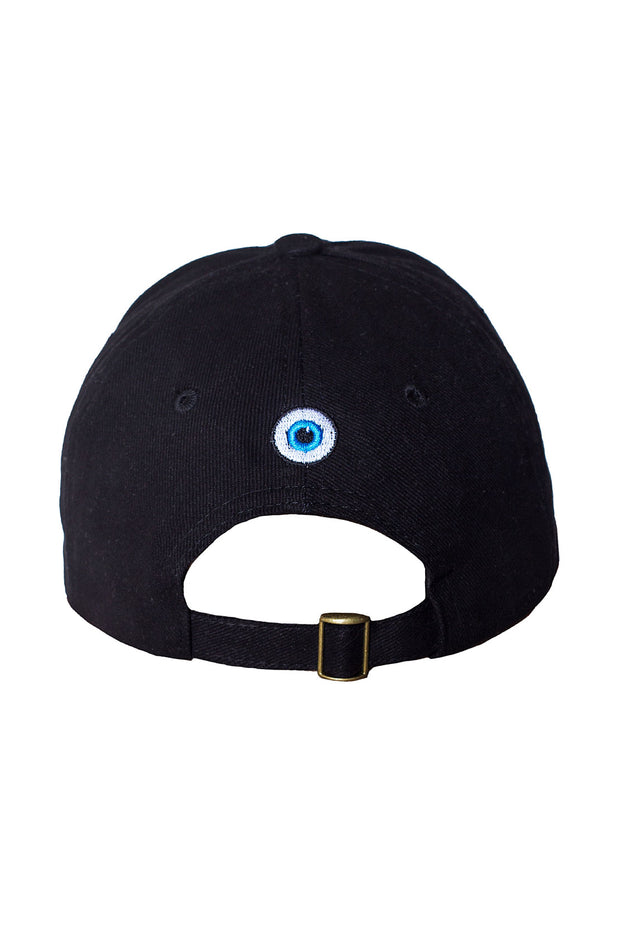 Unstructured Symbol Cap