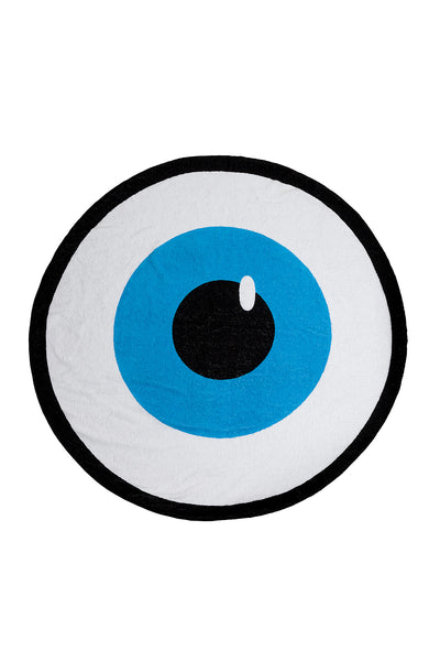 GTB Eye Beach Towel