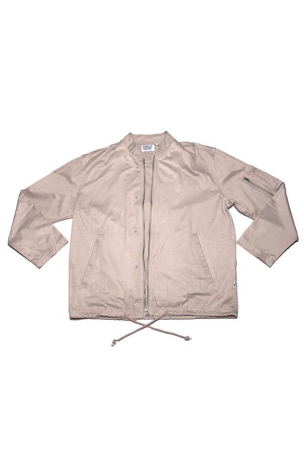 Unisex Windbreaker Bomber Jacket