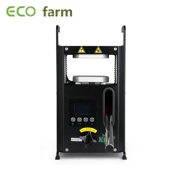 ECO Farm 4 Ton Power New Upgrade ECO-KP4 Rosin Press Machine