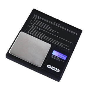 ECO Farm Mini Pocket Scale Featuring 4 Different Weight modes with LCD Display