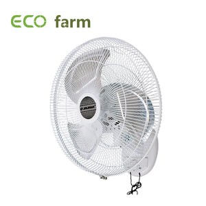 ECO Farm 16 /18 Inches(40/45cm) Wall Fan