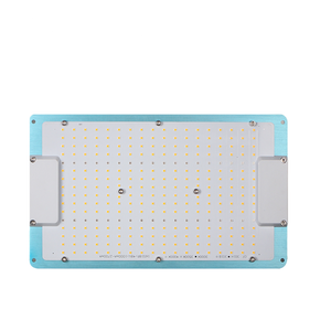 ECO Farm 120W/240W Quantum Board With Samsung LM301H+Epistar Chips+MeanWell Driver Blue Type Dimmable LED Grow Light