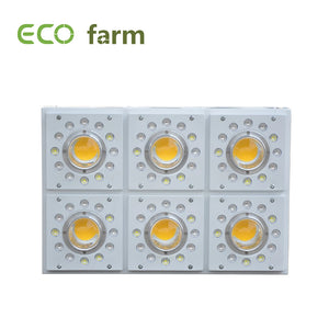 ECO Farm 224W/302W/452W COB LED Grow Light For Indoor Planting