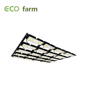 ECO Farm 400W/600W With Samsung LM301B Or SMD Chips LED Grow Light