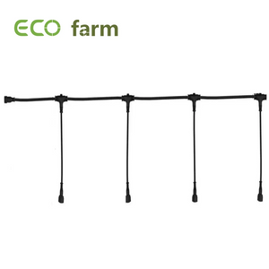 ECO Farm Daisy Chain Power Cord 4/ 6 /8 /10 Site 18/16 AWG