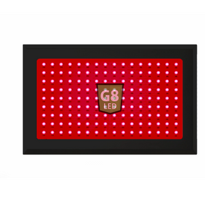 G8LED 450 Red Flower Booster 230W LED Grow Light