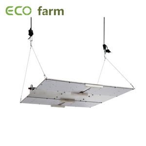 ECO Farm 480W V2 Samsung 301B Chips Full Spectrum Quantum Board LED Grow Light