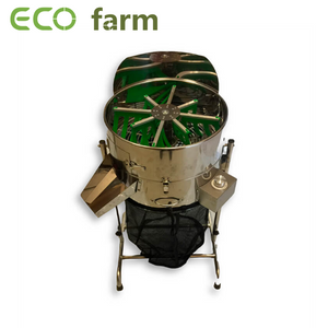 ECO Farm 18 Inch Automatic 3 Speed Leaf Trimmer Machine