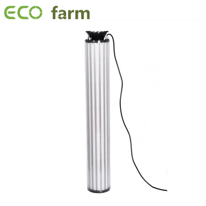 ECO Farm New Upgrade 650W LED Grow Light 360 Degree For Greenhouse