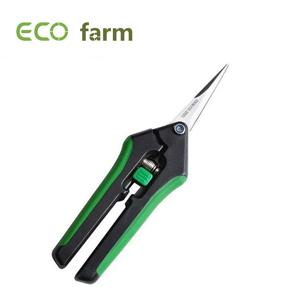 ECO Farm Straight Pruning Shear Gardening Scissors