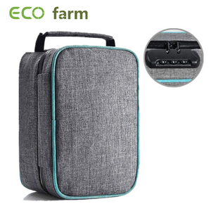 ECO Farm Storage Bag Smell Proof Container With Lock