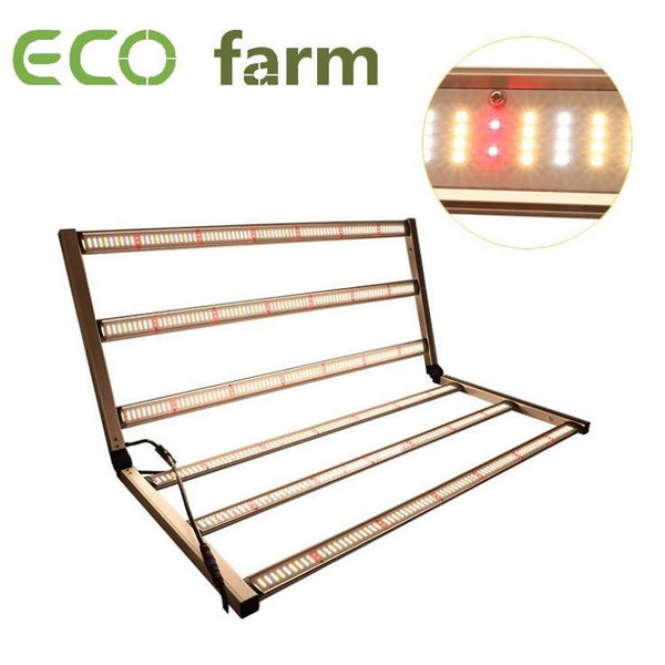 ECO Farm 330/480/650W LED Grow Light Bars With Samsung 301B/Samsung 301H Chips Lite Edition