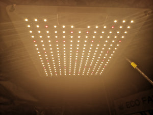 ECO Farm 100W/220W/460W/660W Quantum Board With Samsung LM281B Chips +UV+IR LED Grow Light