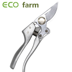 ECO Farm High Carbon Steel 8 Inch Garden Manual Hand Tool