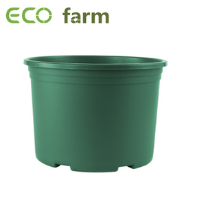 ECO Farm Green Outdoor 1.7L Gardening Plants Nursery Potted Large Container