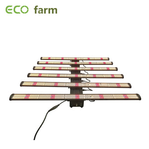 ECO Farm Dimmable 720W Full Spectrum LED Grow Light Strips With Samsung 301B/281B Chips Assemble Light Strips