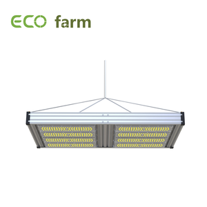 ECO Farm 3.3'x3.3' Essential Grow Tent Kit - 240W SMD Chips Waterproof Grow Panel