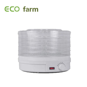 ECO Farm Medicinal Plants Dryer Machine For Household