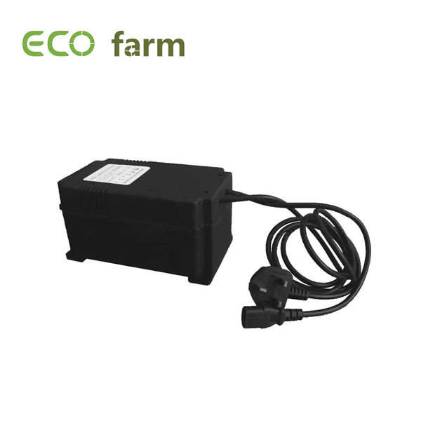 ECO Farm 250/400/600W Plastic Magnetic Ballast Grow Light for HPS & MH Bulb