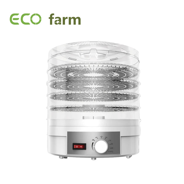 ECO Farm Electric Medicinal Plants Dryer Machine
