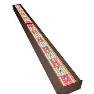 ECO Farm 240W Waterproof LED Grow Light With Samsung 301H Chips