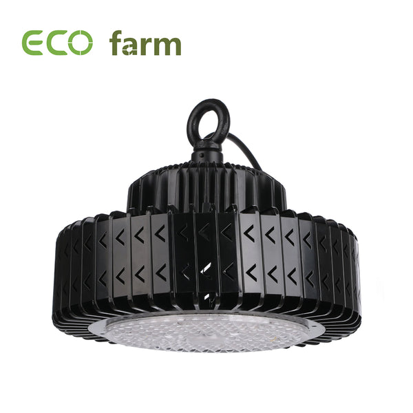 ECO Farm UFO 100W DIY LED Grow Lights