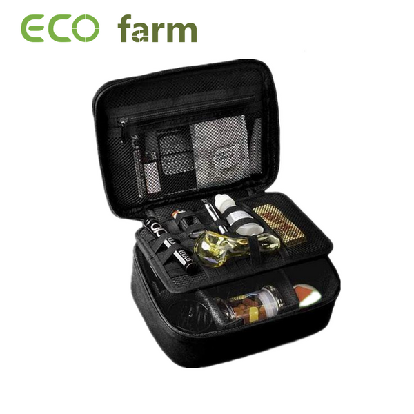 ECO Farm Carbon Smell Proof Bags Weed Combo Container Not Leaking