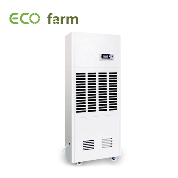 ECO Farm Dehumidifier Machine For Greenhouse With 1200 CFM