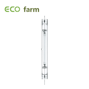 ECO Farm DE MH 1000W Hydroponics Double Ended Grow Lamp