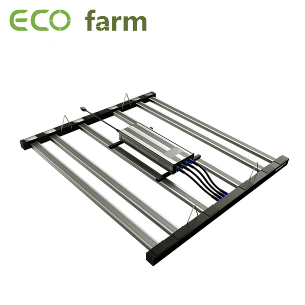 ECO Farm 630W High Yielding LED Light Strips With Samsung 301H Chips+UV+IR Full Spectrum Grow Light