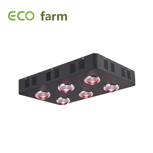 ECO Farm 360W Full Spectrum COB Led Grow Light For Commercial Greenhouse