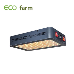 ECO Farm LED Grow Light 120W/240W/480W - GLL-DXG (Warehouse USA, shipping time 1-3 days)
