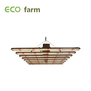 ECO Farm 500W LED Light With Samsung 561C Chips And 8 Strips