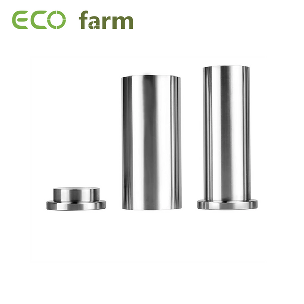 ECO Farm Round Rosin Pre-Press Mold 3*12 cm