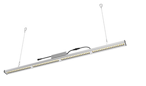 ECO Farm PL065 80W LED Single Light Bar + Driver + Plug With Samsung Chip
