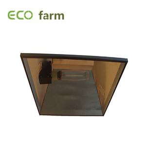 ECO Farm Hydroponics Open Large Single Ended Reflector GL-S1035