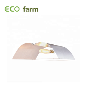 ECO Farm Single Ended Wing Reflectors Grow Light System Kits