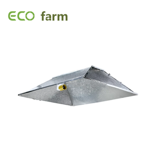 ECO Farm Hydroponic Stackable Aluminum Reflector GL-S5004