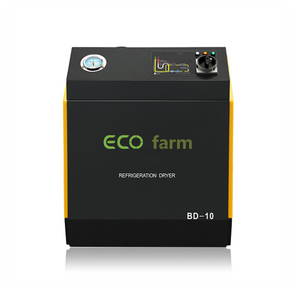 ECO Farm Refrigeration Dryer High Efficiency Stable Freeze Dryer