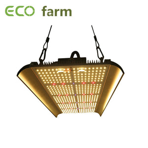 ECO Farm 2'x2' Complete Grow Tent Kit- 100W Samsung 561C Chips LED Quantum Board