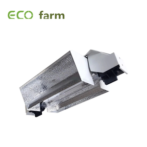 ECO Farm 1000W E-Star Kits HPS Grow Light Reflector Hoods