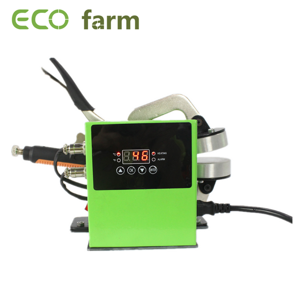 ECO Farm Mini Rosin Press Machine 300KG Power