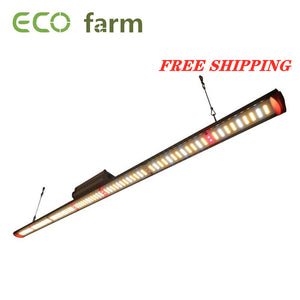 ECO Farm 90W LED Grow Light Bar Samsung 561C+ OSRAM 660nm Chips