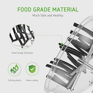 VIVOSUN 16 inch Bud Leaf Bowl Trimmer Machine