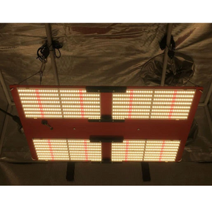 Horticulture Lighting Group HLG 600 V2 Series 480W Quantum Board Full Spectrum LED Grow Light