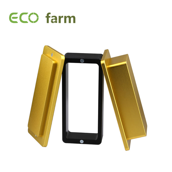 ECO Farm Rosin Pre Press Mold 2*4 Inch Heat Press Plate Kits