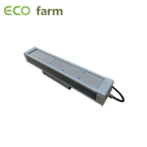 ECO Farm 320W/640W LED Grow Light With 630nm+460nm Full Spectrum Hydroponic Grow System Light Strips
