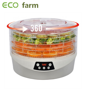 ECO Farm Household Dryer 5 Layers Dehydrator